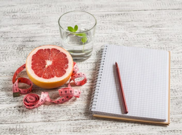 Nutrition: Keeping a Food Diary